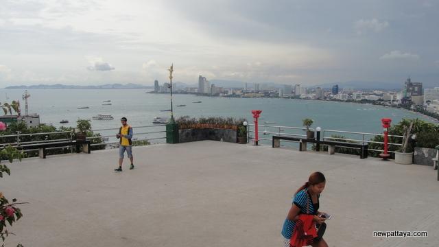 Pattaya View Point - 20 August 2014 - newpattaya.com
