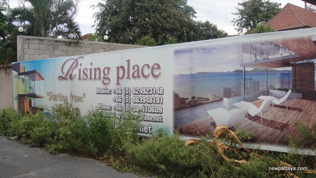 Rising place Pattaya - 27 August 2014 - newpattaya.com