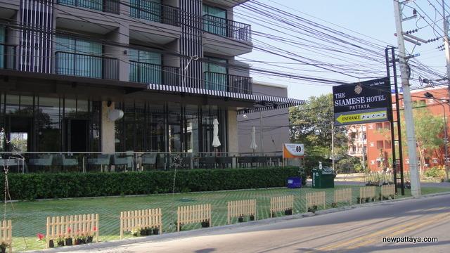 The Siamese Hotel Pattaya - 6 January 2015 - newpattaya.com