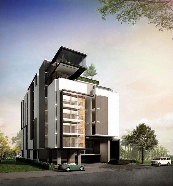 Rising place condominium Pattaya