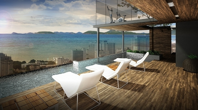 Rising place condominium Pattaya