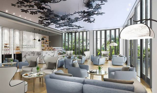 The Siamese Hotel North Pattaya