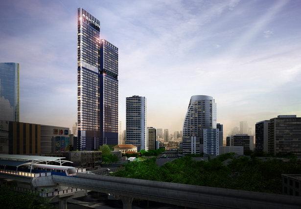 Ashton Asoke Condominium
