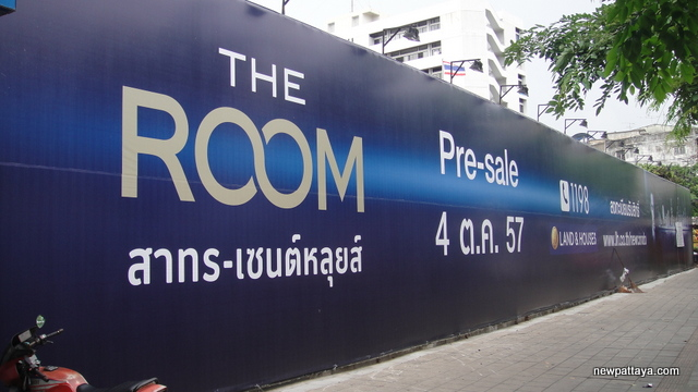 The Room Sathorn St.Louis - 29 September 2014 - newpattaya.com
