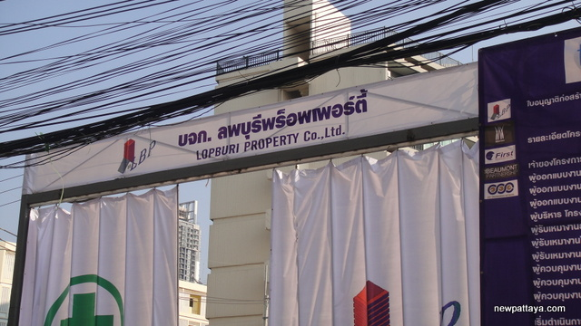 The Bay Pattaya community mall - 17 March 2015 - newpattaya.com