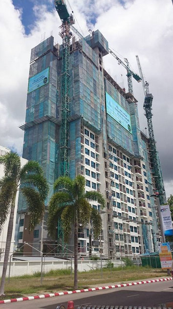 The Base Height Mittraphap Khon Kaen - newpattaya.com