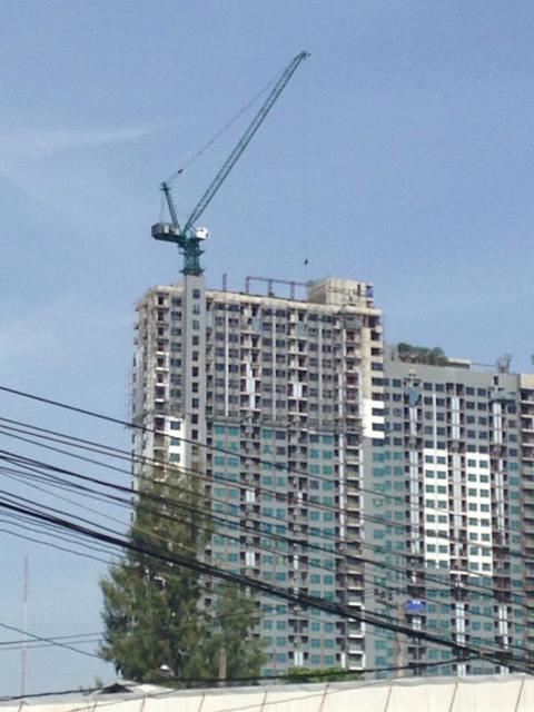 The Base Height Mittraphap Khon Kaen