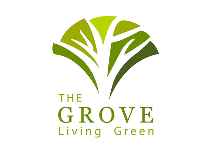 The Grove Living Green condominium