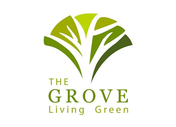 The Grove Living Green condominium