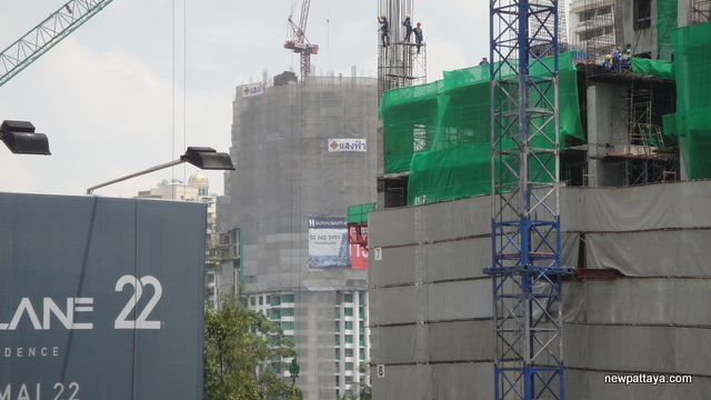 H Condo Sukhumvit 43 - 29 September 2014 - newpattaya.com