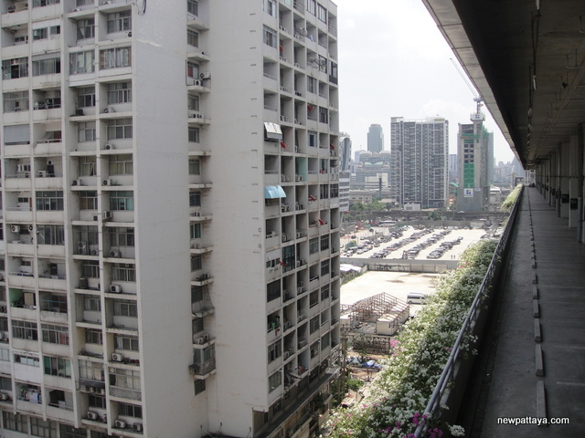 Siam Condominium Rama 9 - 18 October 2014 - newpattaya.com