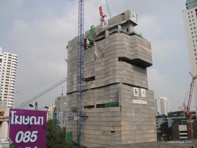 Marque Sukhumvit 39 - 27 November 2014 - newpattaya.com