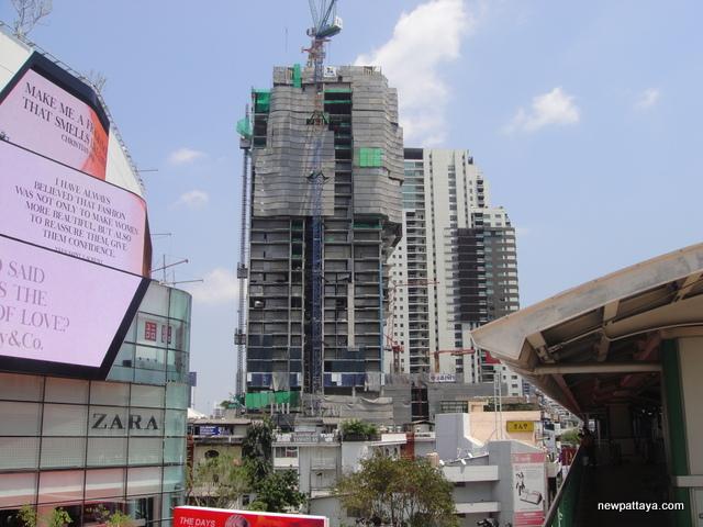 Marque Sukhumvit 39 - 30 March 2015 - newpattaya.com