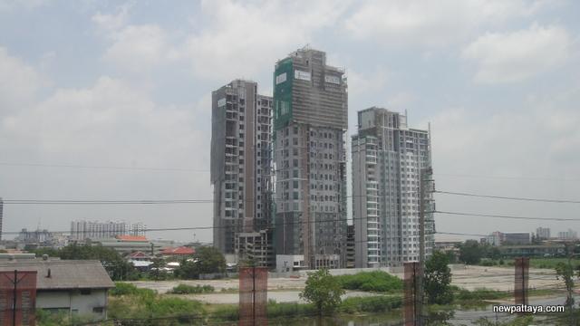 The Sky Sukhumvit - 1 April 2015 - newpattaya.com