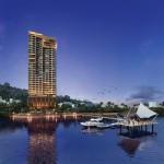 Marina Bayfront Sriracha Condominium