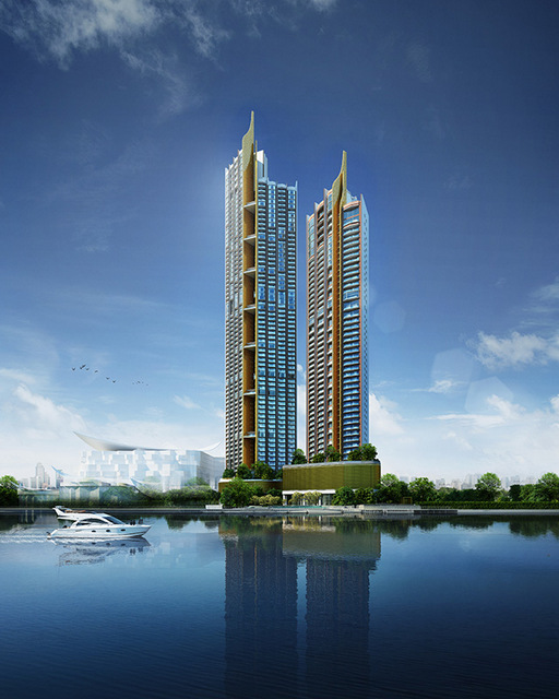 The Residences Mandarin Oriental Bangkok