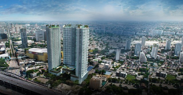 The Saint Residences Bangkok