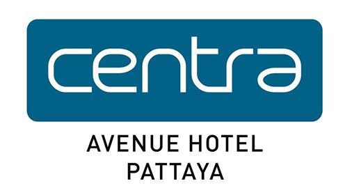 Centra Avenue Hotel Pattaya Logo