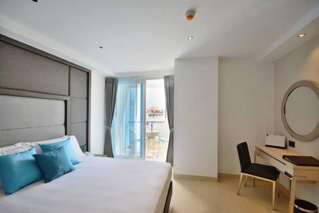 Centra Avenue Hotel Pattaya