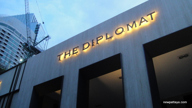 The Diplomat Sukhumvit 39