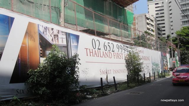Circle Sukhumvit 11 - 31 October 2014 - newpattaya.com