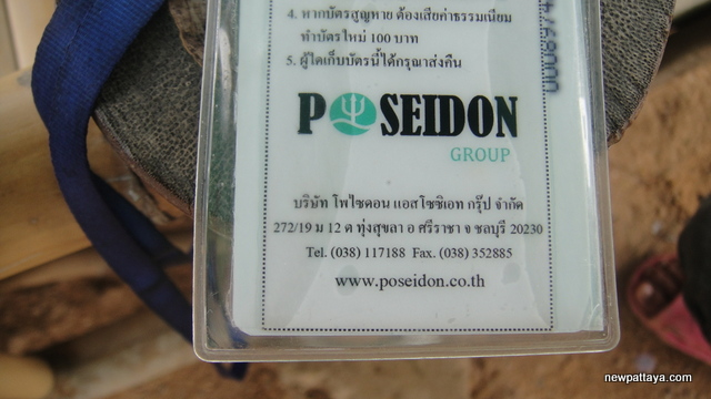 Poseidon Group - 4 November 2014 - newpattaya.com