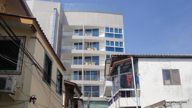 Centra Avenue Hotel Pattaya - 19 November 2014 - newpattaya.com