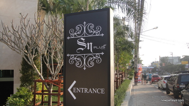 SN Plus Hotel Pattaya - 20 November 2014 - newpattaya.com