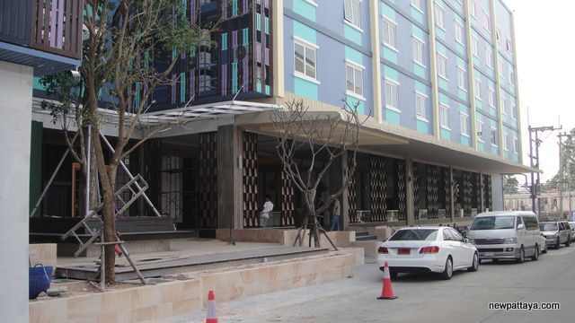 The Win Hotel Pattaya - 21 November 2014 - newpattaya.com