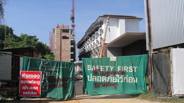 North Beach Resort @ Bang Saen - 23 November 2014 - newpattaya.com