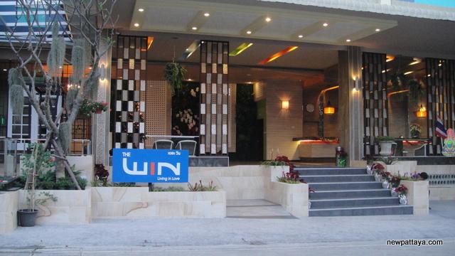 The Win Hotel Pattaya - 19 December 2014 - newpattaya.com