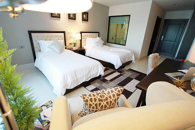 SN Plus Hotel Pattaya