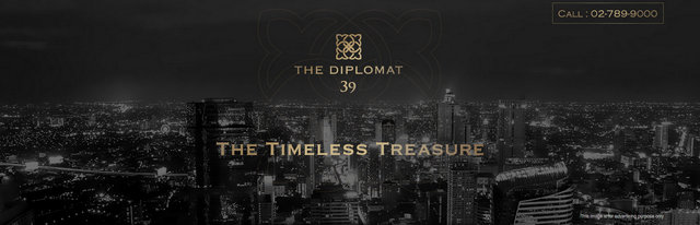 The Diplomat Sukhumvit 39