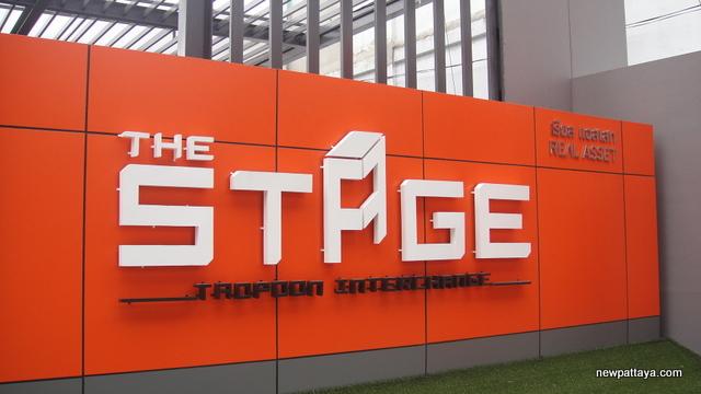 The Stage Taopoon Interchange