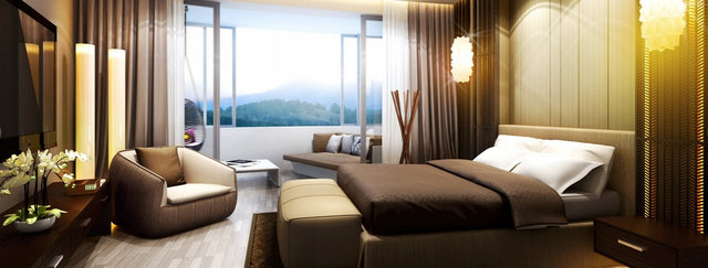 Green Valley Condominium Chiang Mai