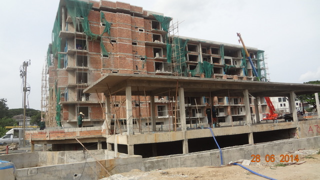 Punna Oasis 28 June 2014