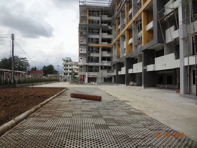 Punna Oasis 6 September 2014