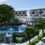 Punna Oasis Townhome