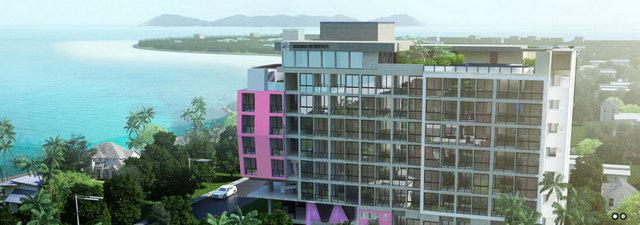 Sakura Residence Pratumnak