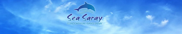 Sea Saray Condo Bang Saray
