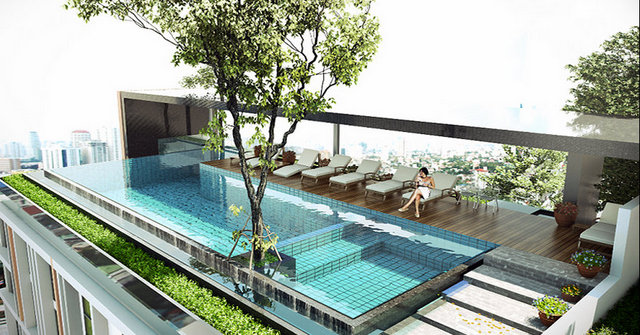 The Astra Condo Chiang Mai