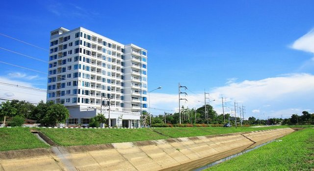 The Convention Condominium Chiang Mai