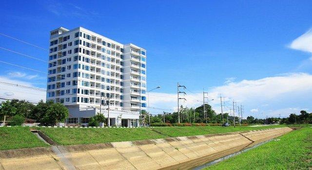 The Convention Condominium Chiang Mai