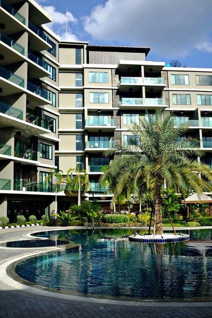 The Resort Condominium Chiang Mai