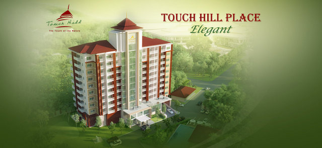 Touch Hill Place Elegant Chiang Mai