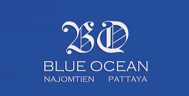 Blue Ocean Najomtien Pattaya