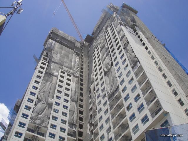 The Trust Condo Ngamwongwan - 5 July 2014 - newpattaya.com
