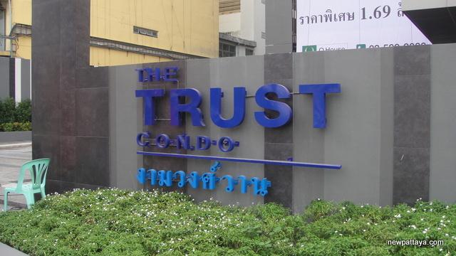 The Trust Condo Ngamwongwan - 28 January 2015 - newpattaya.com