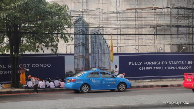 The Posh Twelve - 28 January 2015 - newpattaya.com