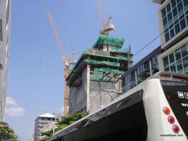 A-One Grand Marina Hotel